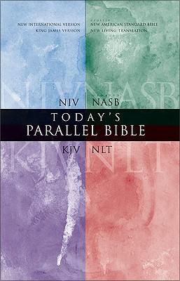 Today's Parallel Bible, Zondervan