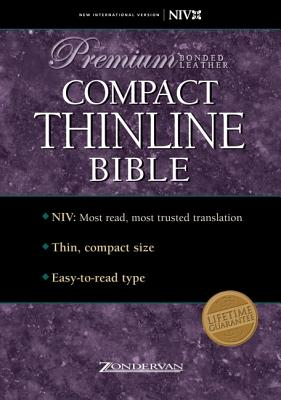 Image for NIV Compact Thinline Bible