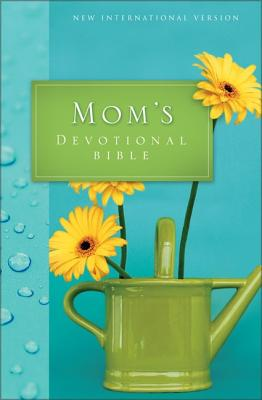 Image for Mom's Devotional Bible (New International Version)