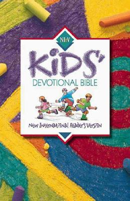 Image for Kids' Devotional Bible (New International Reader's Version)