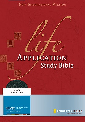Image for NIV Life Application® Study Bible (New International Version)