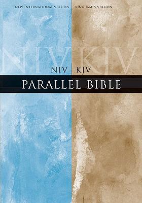 Image for NIV/KJV Parallel Bible (New International Version/King James Version)
