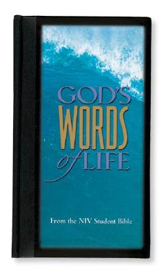 Image for God's Words of Life From the NIV Student Bible
