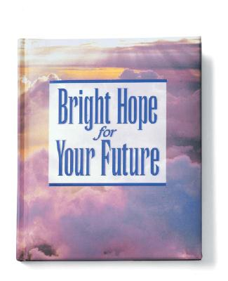 Image for Bright Hope for Your Future