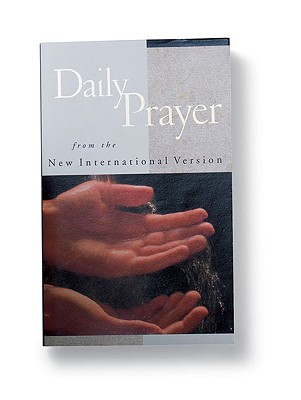 Image for Daily Prayer from the New International Version