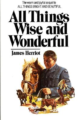 All Things Wise and Wonderful, Herriot, James