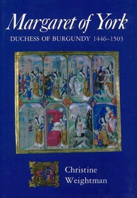 Image for Margaret of York: Duchess of Burgundy 1446-1503