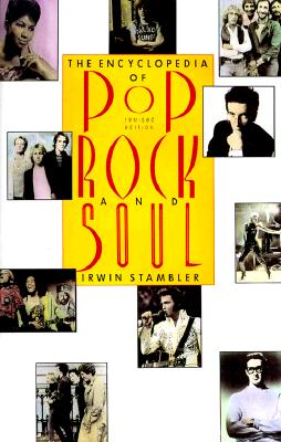 Image for Encyclopedia of Pop, Rock & Soul