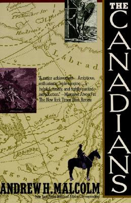 The Canadians, Malcolm, Andrew H.