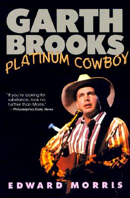 Image for GARTH BROOKS PLATINUM COWBOY