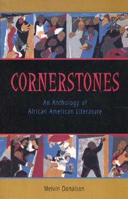 Image for Cornerstones: An Anthology of African American Literature