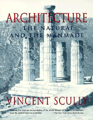 Image for Architecture: The Natural and the Manmade