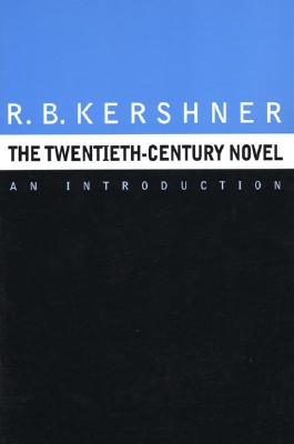 Image for The Twentieth-century Novel: An Introduction