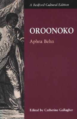Image for Oroonoko; or, The Royal Slave (Bedford Cultural Editions)
