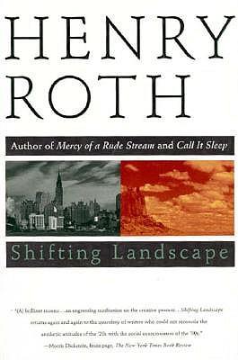 Image for Shifting Landscape