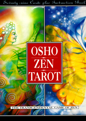 Image for Osho Zen Tarot: The Transcendental Game Of Zen (79-Card Deck and 192-Page Book)