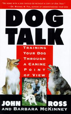 Image for DOG TALK