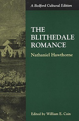 Image for The Blithedale Romance (Bedford Cultural Editions)