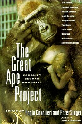 Image for Great Ape Project