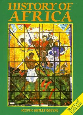 History of Africa, Shillington, Kevin