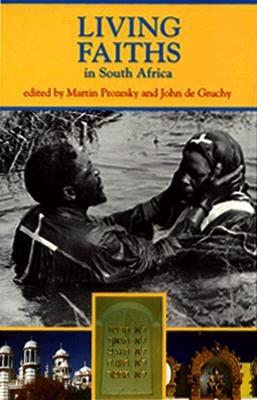 Image for Living Faiths in South Africa