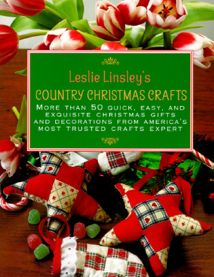 Image for COUNTRY CHRISTMAS CRAFTS