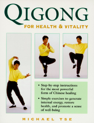 Image for QIGONG FOR HEALTH & VITALITY