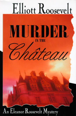 Image for Murder In The Chateau