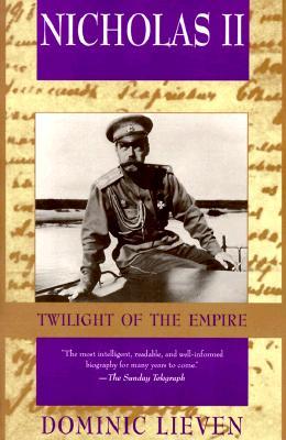 Image for Nicholas II: Twilight of the Empire