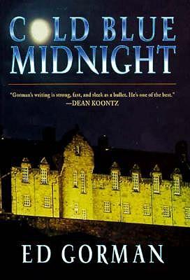 Cold Blue Midnight, Gorman, Edward