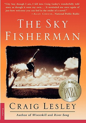 The Sky Fisherman: A Novel, Lesley, Craig
