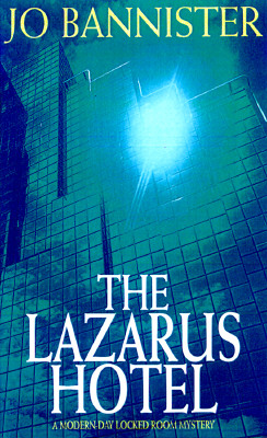 Image for Lazarus Hotel, The
