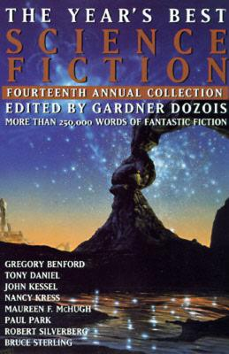 Image for The Year's Best Science Fiction: Fourteenth Annual Collection