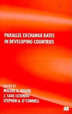 Image for Parallel Exchange Rates in Developing Countries