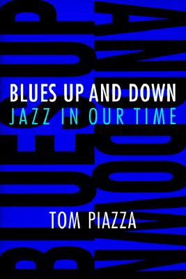 Image for Blues Up And Down: Jazz In Our Time
