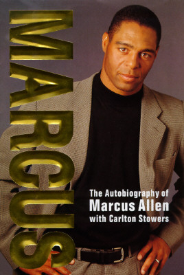 Image for Marcus: The Autobiography of Marcus Allen
