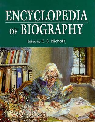 Image for Encyclopedia of Biography