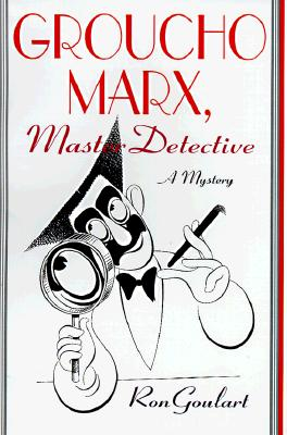 Image for Groucho Marx, Master Detective