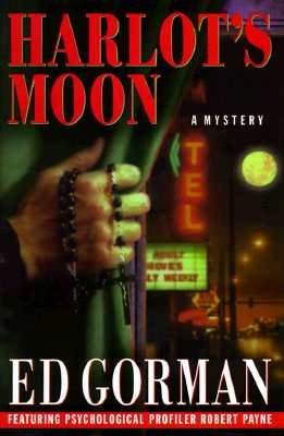 Image for HARLOT'S MOON