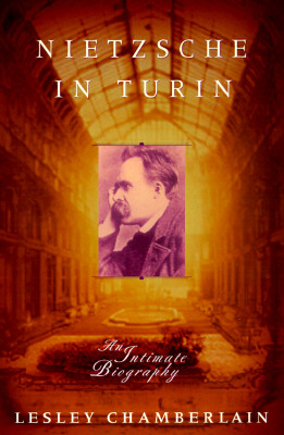 Image for Nietzsche in Turin: An Intimate Biography