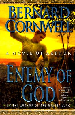 Image for Enemy of God (The Arthur Books #2)