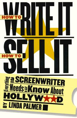 Image for How to write it, how to sell it