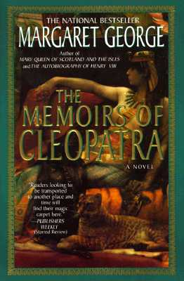 The Memoirs of Cleopatra: A Novel, George, Margaret