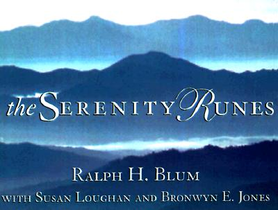 Image for The Serenity Runes: Five Keys to the Serenity Prayer
