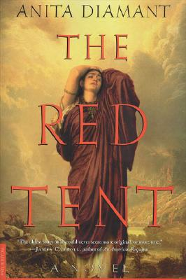 Image for Red Tent, The