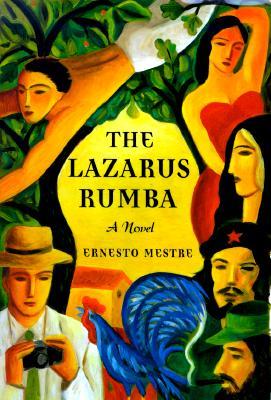 Image for LAZARUS RUMBA