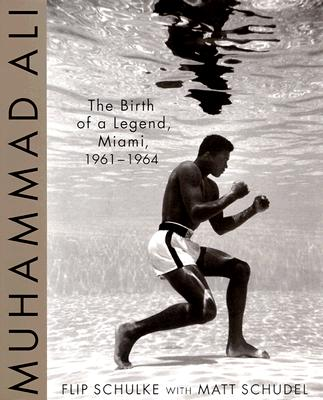 Image for MUHAMMAD ALI: THE BIRTH OF A LEGEND
