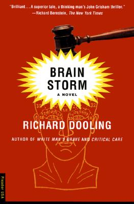 Image for BRAIN STORM