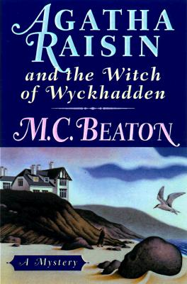 Image for Agatha Raisin and the Witch of Wyckhadden (Agatha Raisin Mysteries, No. 9)