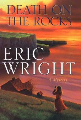 Death on the Rocks, Wright, Eric